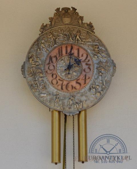 Stare Zegary Stare Zegarki Zabytkowe Zegary Antyki