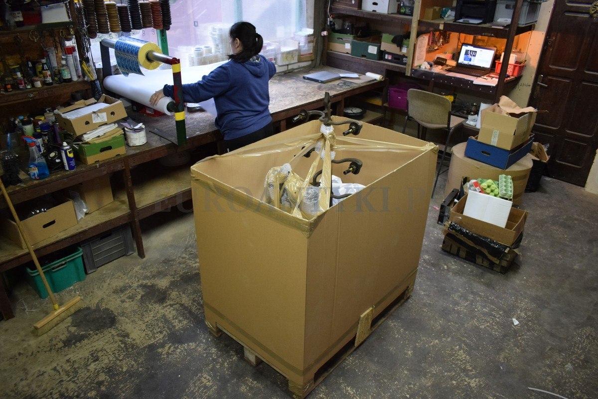 pakowanie antyków